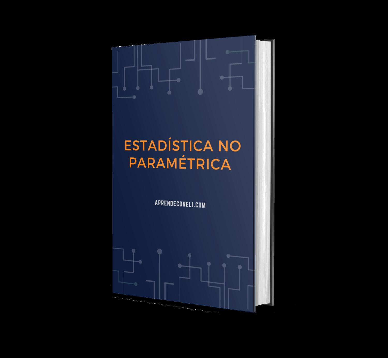 libro estadistica no parametrica